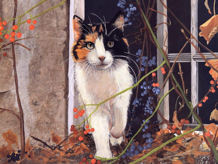 http://catsfineart.com/assets/images/cats/CatPortrait/db_Persis_Clayton_Weirs-_vam_kogo__ser1.jpg