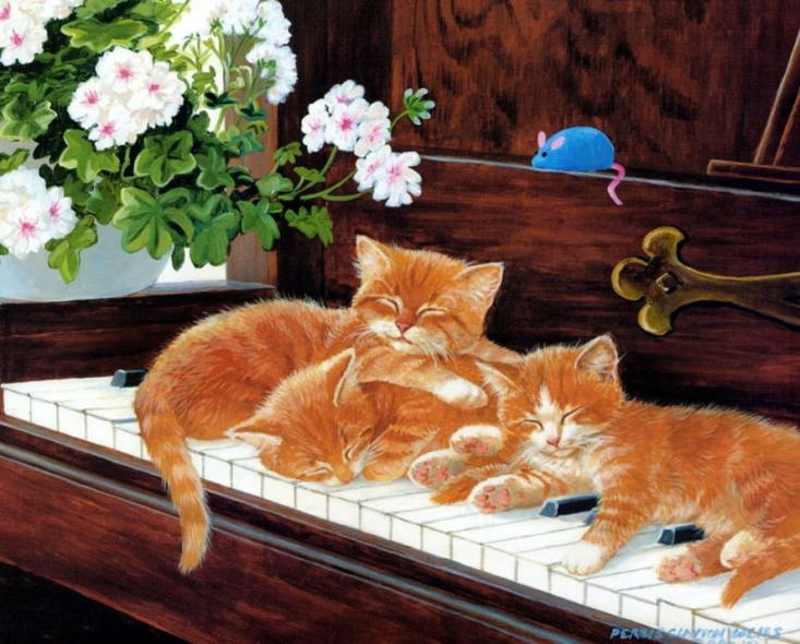 http://catsfineart.com/assets/images/cats/SleepingCat/db_Persis_Clayton_Weirs-slac1.jpg
