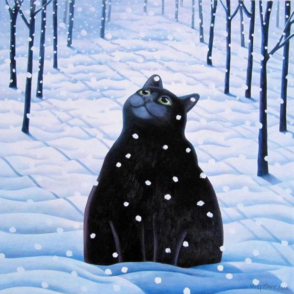 http://catsfineart.com/assets/images/cats/WinterCats/db_Vicky-Mount-Snow-Cat1.jpg