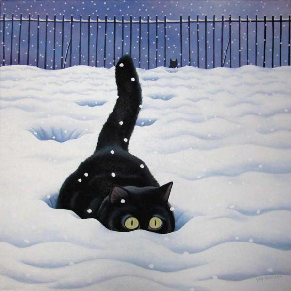 http://catsfineart.com/assets/images/cats/WinterCats/db_Vicky_Mount_Bigfoot1.jpg