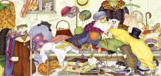 Linda Jane Smith - Jumble Sale