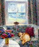 It's a Cat's Life - Stephen Darbishire